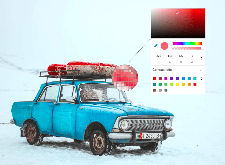 Converting Color Images to Grayscale using numpy and some Mathematics